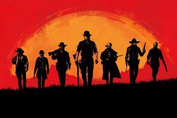 Red Dead Redemption 2'den ilk teaser!