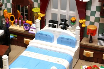 lego dream house