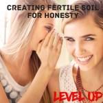 creating fertile soil
