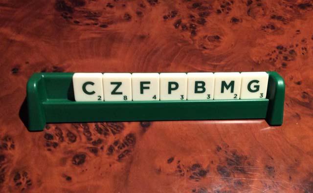 Leximots: diccionari oficial de Scrabble en Català