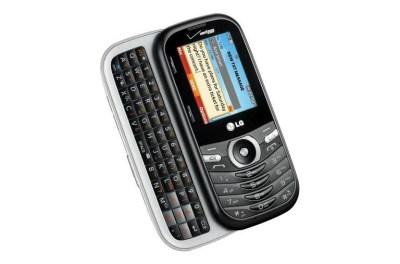 LG Cosmos 3 (VN251S) QWERTY Phone Verizon Wireless | LG USA