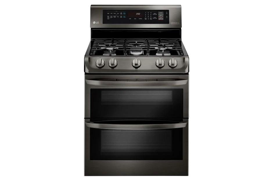 LG Cooking Appliances LDG4315BD 1