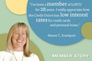 Share Secured Loans | LGFCU