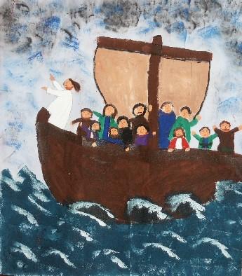 Ein Schiff das sich Gemeinde nennt, Lied, Martin Gotthard Schneider, Bleibe bei uns Herr