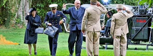 [Critique DVD] «Adieu de Gaulle, adieu»