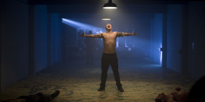 [Critique DVD] « Bronson »