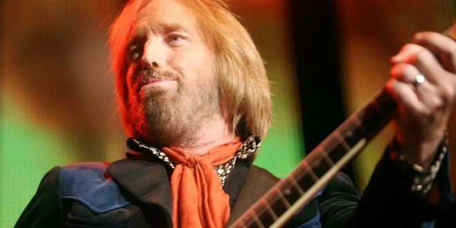 [Critique DVD] Tom Petty and the Hearthbreakers