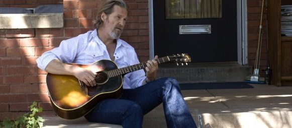 [Critique Blu ray] » Crazy Heart »