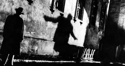 «Le troisième homme» de Carole Reed. Critique Cinéma- Blu-ray