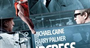 affiche-Ipcress-Danger-immediat-The-Ipcress-File-1965-2