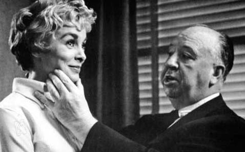 «Psychose» de Alfred Hitchcock . Critique Blu Ray