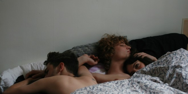 [Critique cinéma] Les amours imaginaires