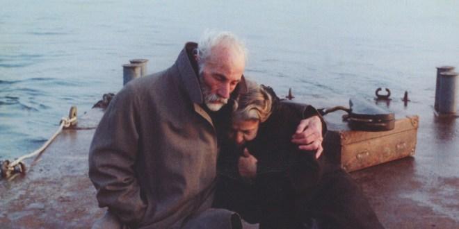 «Voyage à Cythère» de Théo Angelopoulos. Critique DVD