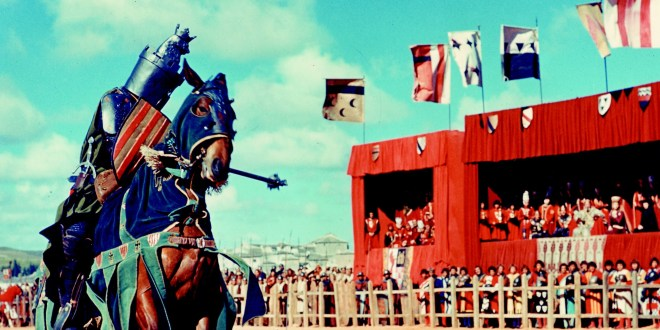 [Critique DVD] « Le Cid »
