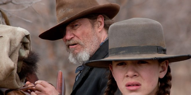 [Critique Blu ray ] True Grit