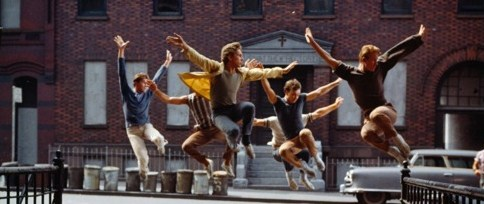 [Critique Blu-ray]  « West Side Story »