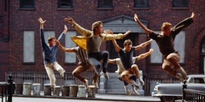 [Critique Blu-ray]  West Side Story