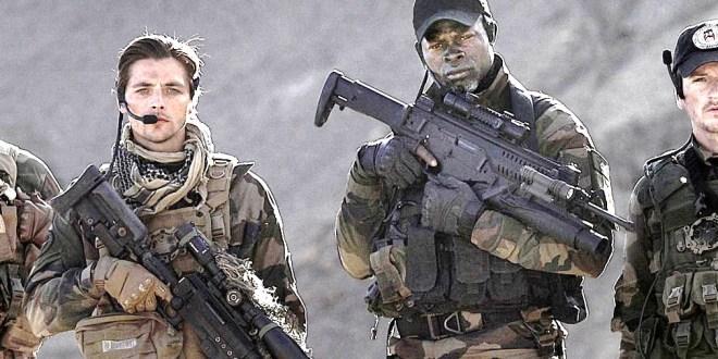 [Critique DVD] «Forces Spéciales»