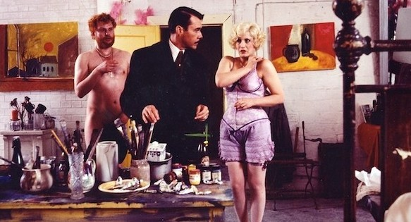 « Despair » de Rainer Fassbinder. Critique DVD