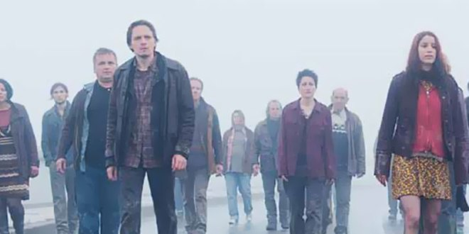 [Critique DVD]  » Les revenants »