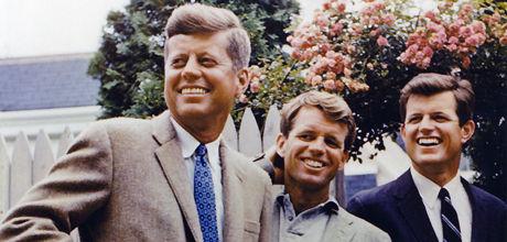 Il n'y a pas de Kennedy heureux. DVD.Critique