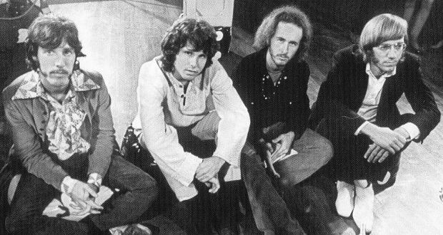 The Doors. R-Evolution. DVD.Critique
