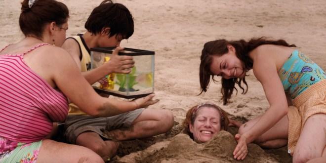«Les drôles de poissons-chats», critique dvd