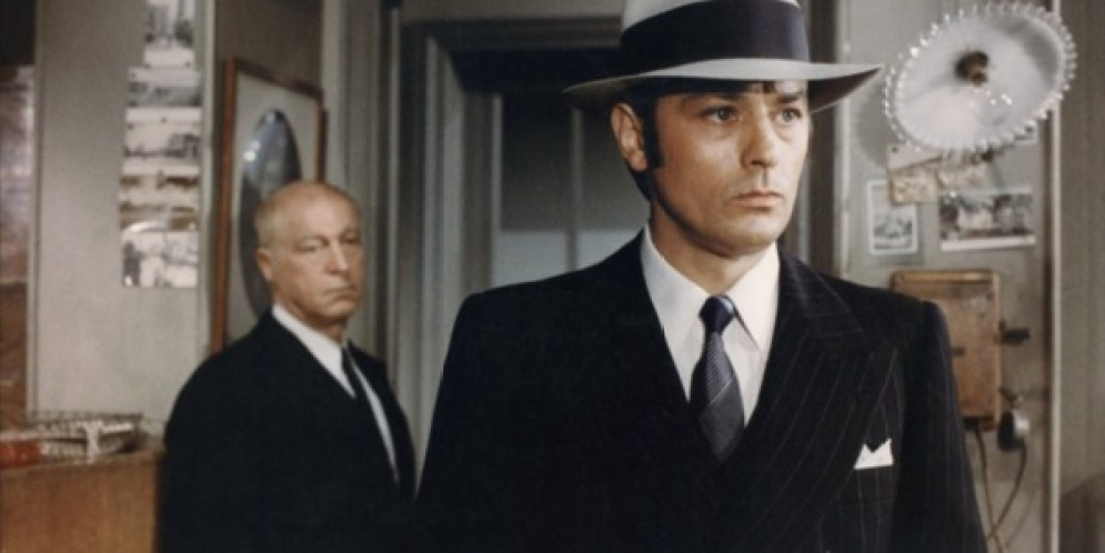 « Borsalino & Co » de Jacques Deray. Critique Blu ray