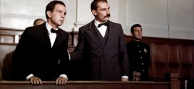 « Sacco et Vanzetti » critique Bluray