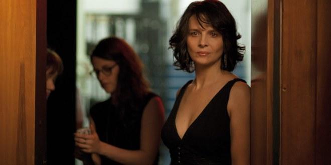 «Sils Maria» d'Olivier Assayas .Critique Blu ray