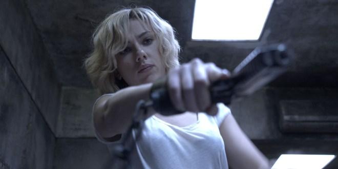 «Lucy» de Luc Besson, critique cinéma