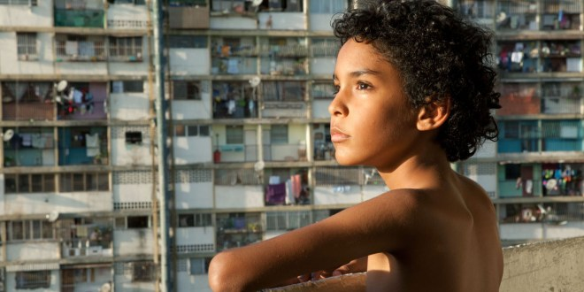 « Pelo Malo » de Maria Rondon, critique dvd
