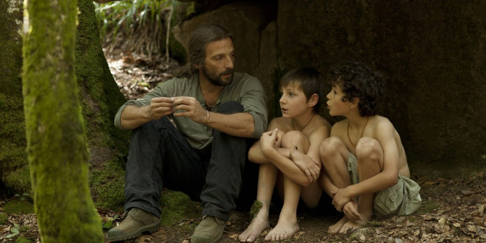 «Vie sauvage» de Cédric Kahn , critique cinéma
