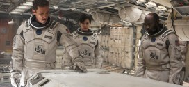 « Interstellar » de Christopher Nolan, critique cinéma