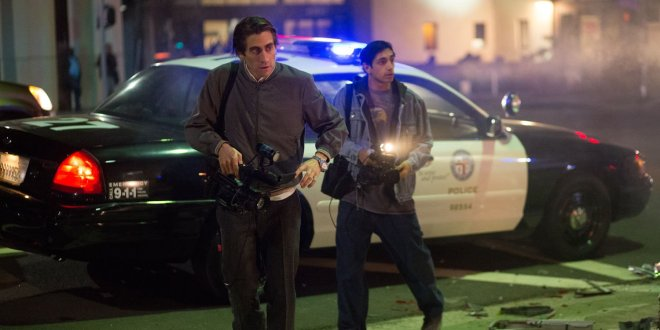 « Night Call » de Dan Gilroy, critique cinéma