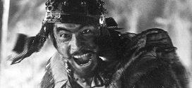 «Les 7 samouraïs» d'Akira Kurosawa, critique dvd