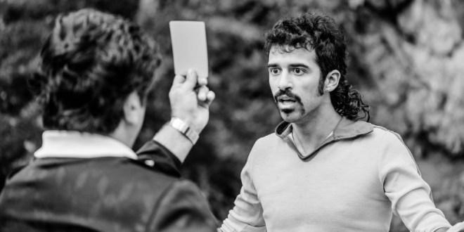 «L'arbitro» de Paolo Zucca, critique dvd