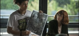 «Les héritiers» de Marie Castille Mention-Schaar .Critique Blu ray