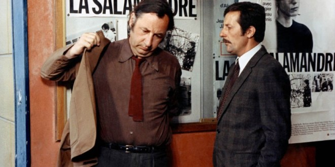 « L'horloger de Saint-Paul » de Bertrand Tavernier . Critique Blu ray