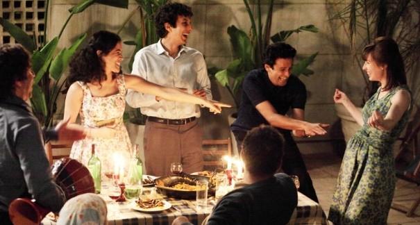 «L'Oranais» de Lyes Salem. Critique cinéma – DVD