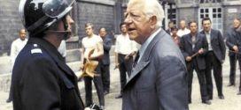 «Deux hommes dans la ville» de José Giovanni . Critique blu-ray