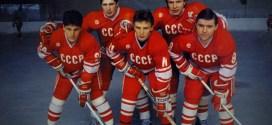 «Red army» de Gabe Polsky . Critique DVD