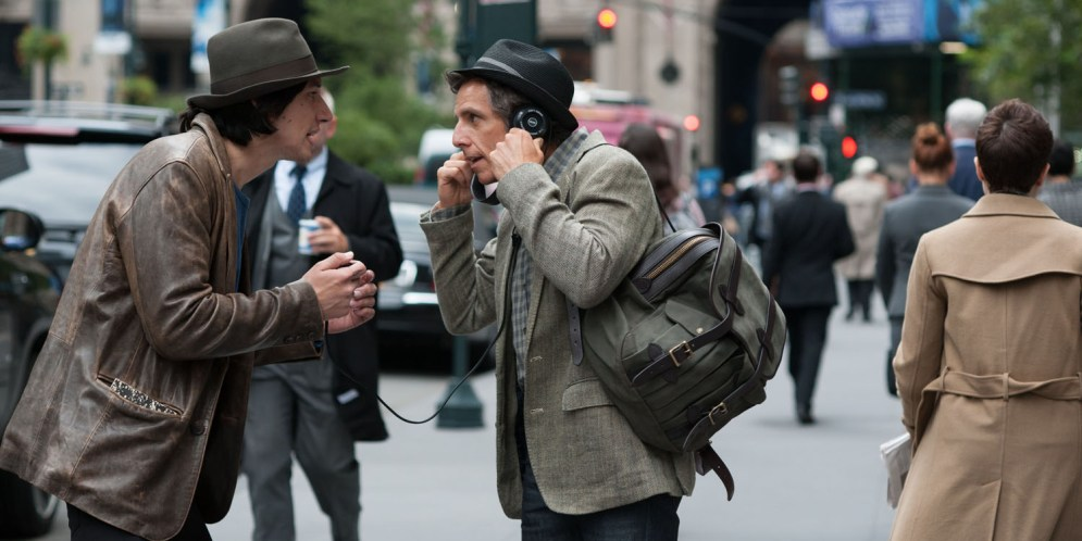 « While we're young » de Noah Baumbach . Critique cinéma
