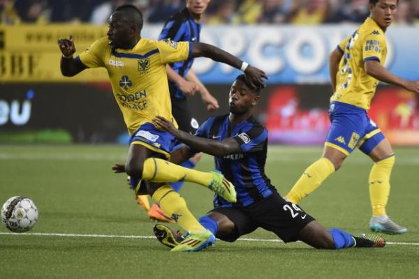 Keep track of Saint Truiden VV – Club Brugge (2-1): Junior Edmilson reverses trend and excluded