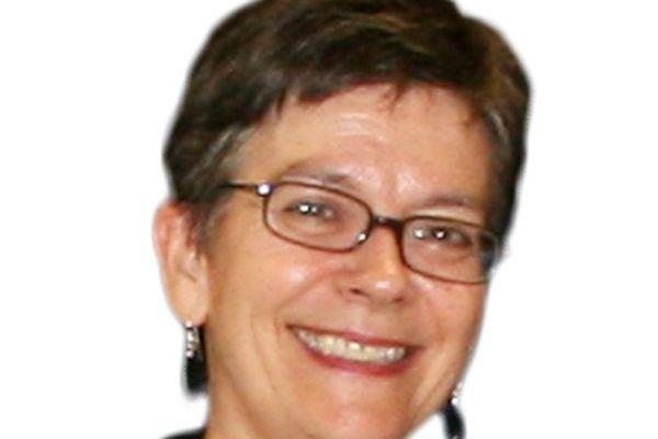 Margaret Adamson