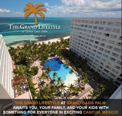 Vip Travel Club Cancun Mexico   Craymen5.org