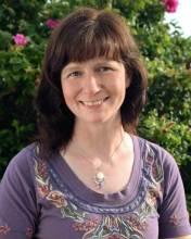 Kelley Grant_Desert Rising_Author Photo