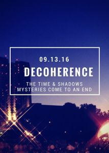 Decoherence 4