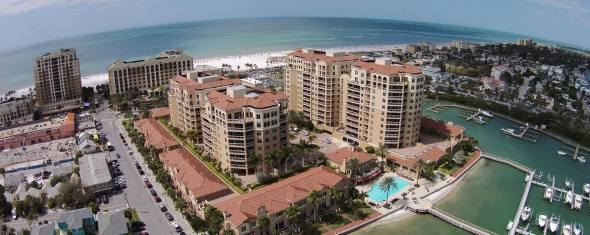 Just Sold in 9 Days: Belle Harbor Condo #301