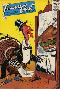 Sorry, Mr. Turkey, but it would a social faux pas to decline the invitation this late.